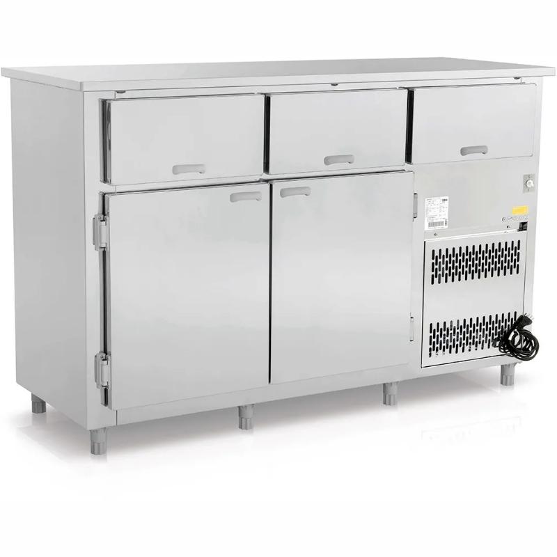 balcao-frigorifico-gelopar-GBCH-190-meira-equipamentos