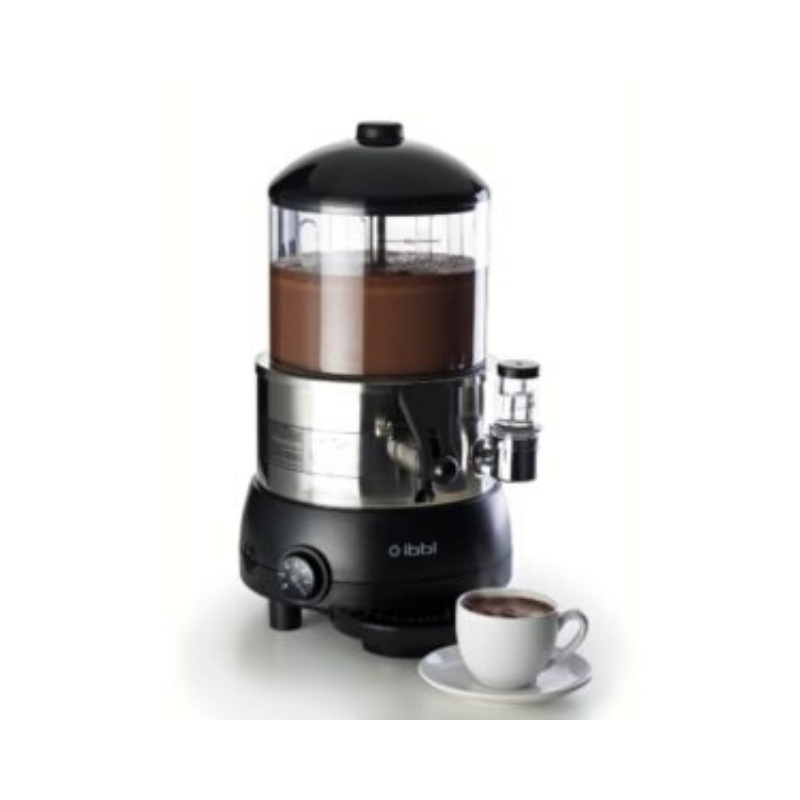 chocolateira_hot_dispenser_ibbl_hd5_meira_equipamentos